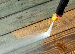 Services - Power washing